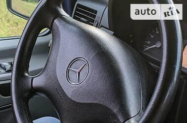Mercedes-Benz Sprinter 319 груз. 2011 в Новограде-Волынском
