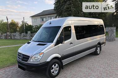 Mercedes-Benz Sprinter 319 пасс. 2011 в Калуше