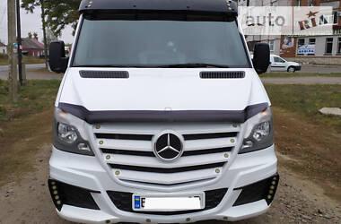 Mercedes-Benz Sprinter 319 пасс. 2015 в Гадяче