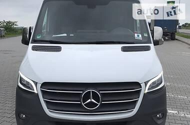 Другой Mercedes-Benz Sprinter 319 пасс. 2019 в Ивано-Франковске
