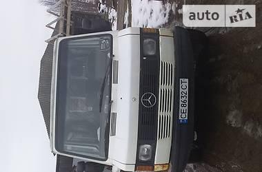 Mercedes-Benz Sprinter 410 пасс. 1985 в Черновцах
