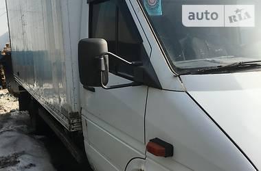 Фургон Mercedes-Benz Sprinter 412 груз. 1996 в Виннице