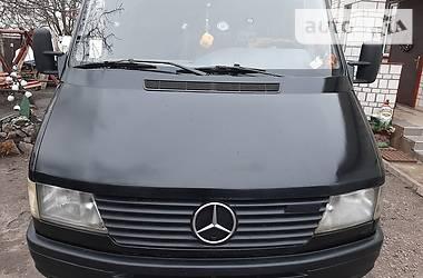 Mercedes-Benz Sprinter 412 пасс. 1998 в Василькове