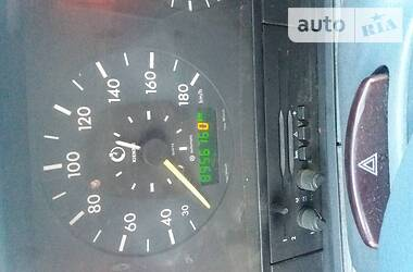 Mercedes-Benz Sprinter 412 пасс. 2000 в Гайвороне