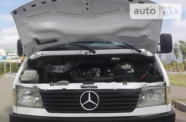 Mercedes-Benz Sprinter 412 пасс. 1999 в Кривом Роге