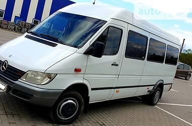Микроавтобус (от 10 до 22 пас.) Mercedes-Benz Sprinter 413 пасс. 2001 в Коломые