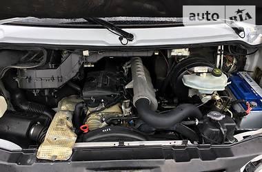 Mercedes-Benz Sprinter 416 груз. 2005 в Луцке