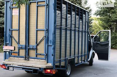 Для перевезення тварин Mercedes-Benz Sprinter 416 груз. 2004 в Вінниці