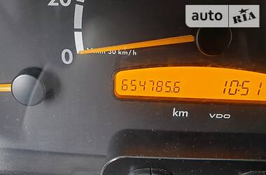 Mercedes-Benz Sprinter 416 пасс. 2005 в Виннице