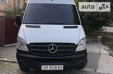 Микроавтобус грузовой (до 3,5т) Mercedes-Benz Sprinter 515 груз. 2006 в Виннице