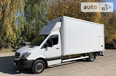 Mercedes-Benz Sprinter 516 груз. 2015 в Виннице