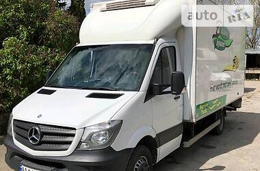 Mercedes-Benz Sprinter 516 груз. 2015 в Киеве