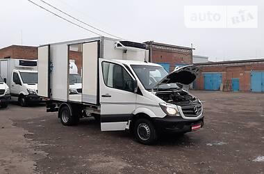 Mercedes-Benz Sprinter 516 груз. 2016 в Ровно