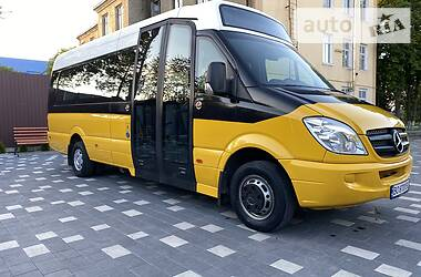 Mercedes-Benz Sprinter 516 пасс. 2010 в Бучаче
