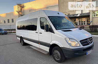 Mercedes-Benz Sprinter 516 пасс. 2012 в Луцке