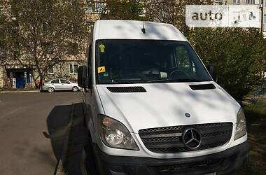 Mercedes-Benz Sprinter 518 груз. 2007 в Киеве