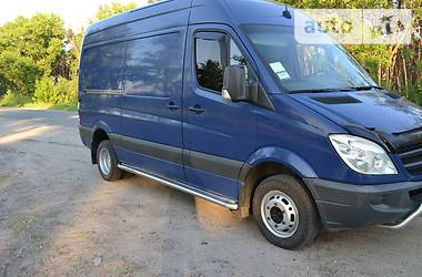 Mercedes-Benz Sprinter 519 груз. 2011 в Житомире
