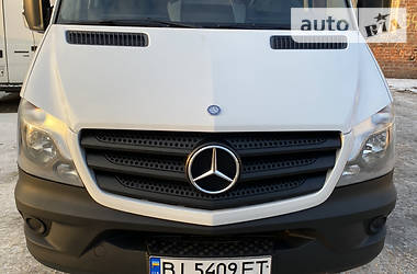 Mercedes-Benz Sprinter 519 груз. 2011 в Полтаве
