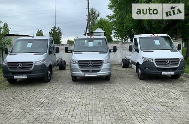 Шасі Mercedes-Benz Sprinter 519 груз. 2019 в Житомирі