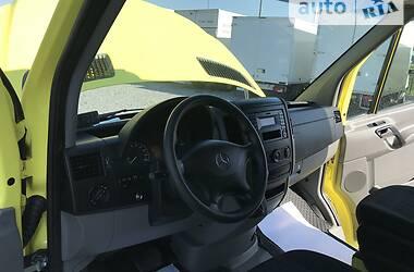 Рефрижератор Mercedes-Benz Sprinter 519 груз. 2016 в Ровно