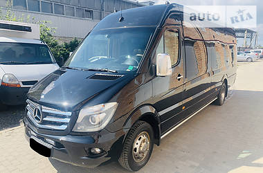 Mercedes-Benz Sprinter 519 пасс. 2015 в Луцке
