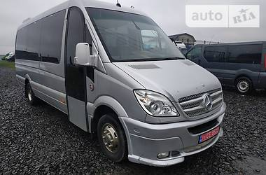 Mercedes-Benz Sprinter 519 пасс. 2011 в Луцке