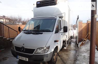 Mercedes-Benz Sprinter 616 груз. 2004 в Сумах