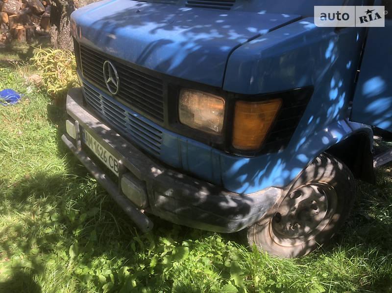 Mercedes-Benz T1 310 груз-пасс 310
