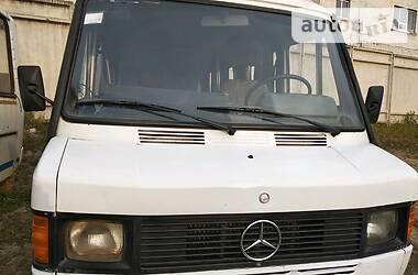 Mercedes-Benz T1 310 пасс 1992 в Виннице