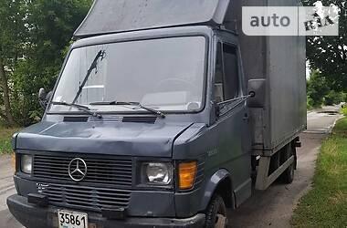 Mercedes-Benz T1 410 груз 1991 в Днепре