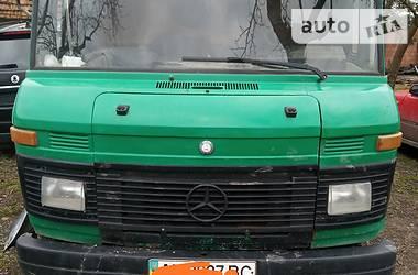 Mercedes-Benz T2 508 груз 1988 в Коломые