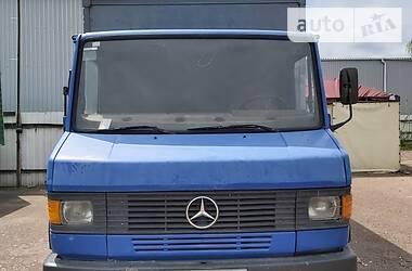 Mercedes-Benz T2 609 груз 1991 в Василькове