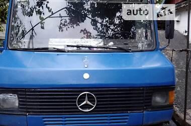 Фургон Mercedes-Benz T2 609 груз 1994 в Кропивницком