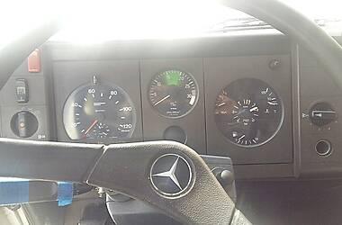 Фургон Mercedes-Benz T2 709 груз 1995 в Черкасах