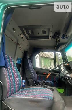 Фургон Mercedes-Benz T2 814 груз 1996 в Каменском