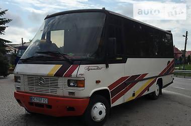 Туристический / Междугородний автобус Mercedes-Benz T2 814 пасс 1995 в Львове