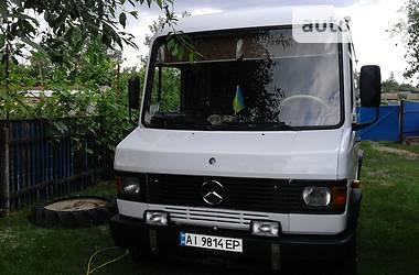 Mercedes-Benz T2 груз. 1990 в Києві