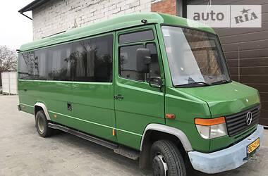 Mercedes-Benz Vario 614 2000 в Николаеве
