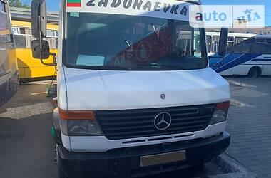 Пригородный автобус Mercedes-Benz Vario 614 1997 в Одессе