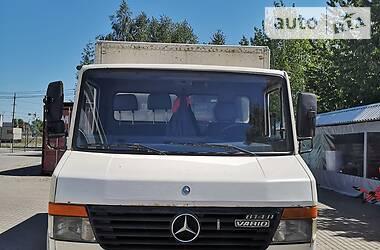 Mercedes-Benz Vario 814 2000 в Виннице