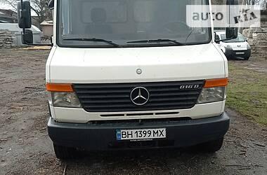 Рефрижератор Mercedes-Benz Vario 816 2013 в Одессе
