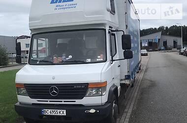 Mercedes-Benz Vario 818 2012 в Львове