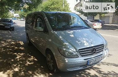 Mercedes-Benz Viano пасс. 2008 в Одессе