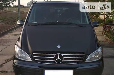 Mercedes-Benz Viano 2006 в Бериславе