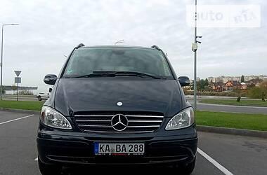 Mercedes-Benz Viano 2007 в Виннице