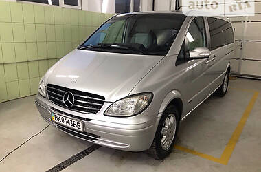Mercedes-Benz Viano 2007 в Вараше
