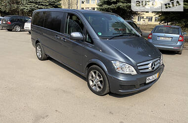 Mercedes-Benz Viano 2012 в Луцке