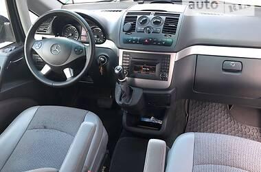 Легковой фургон (до 1,5 т) Mercedes-Benz Viano 2014 в Хмельницком