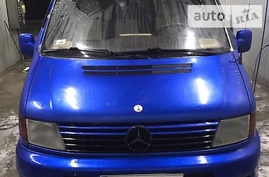 Mercedes-Benz Vito 108 1999 в Сокирянах