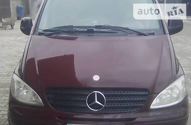 Mercedes-Benz Vito 109 2009 в Хотине